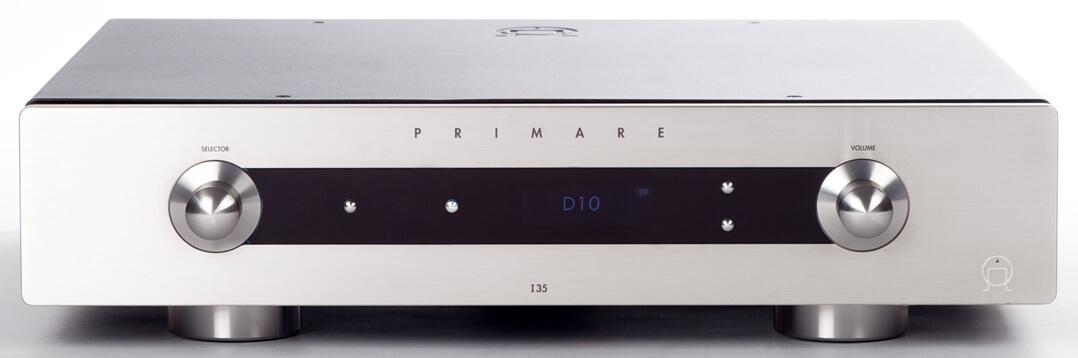 Primare I35 Prisma