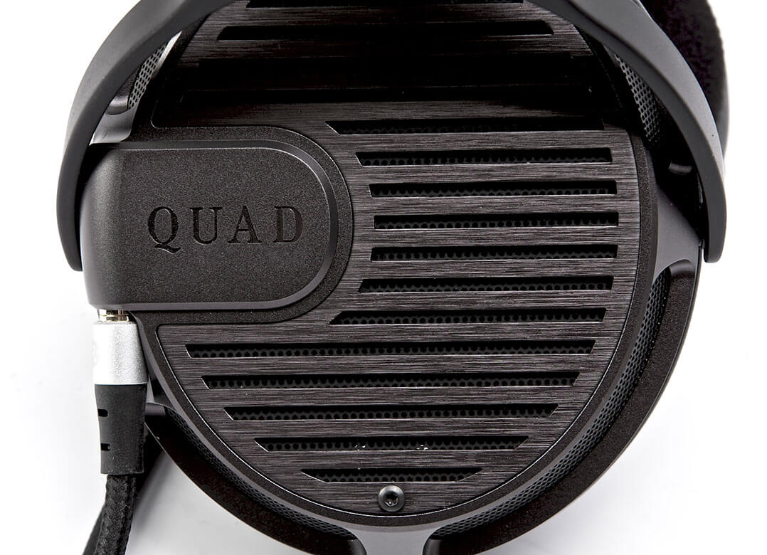 Logo beim Quad ERA-1