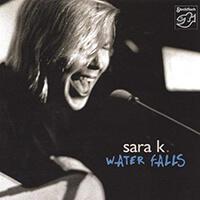 Sara K Waterfalls