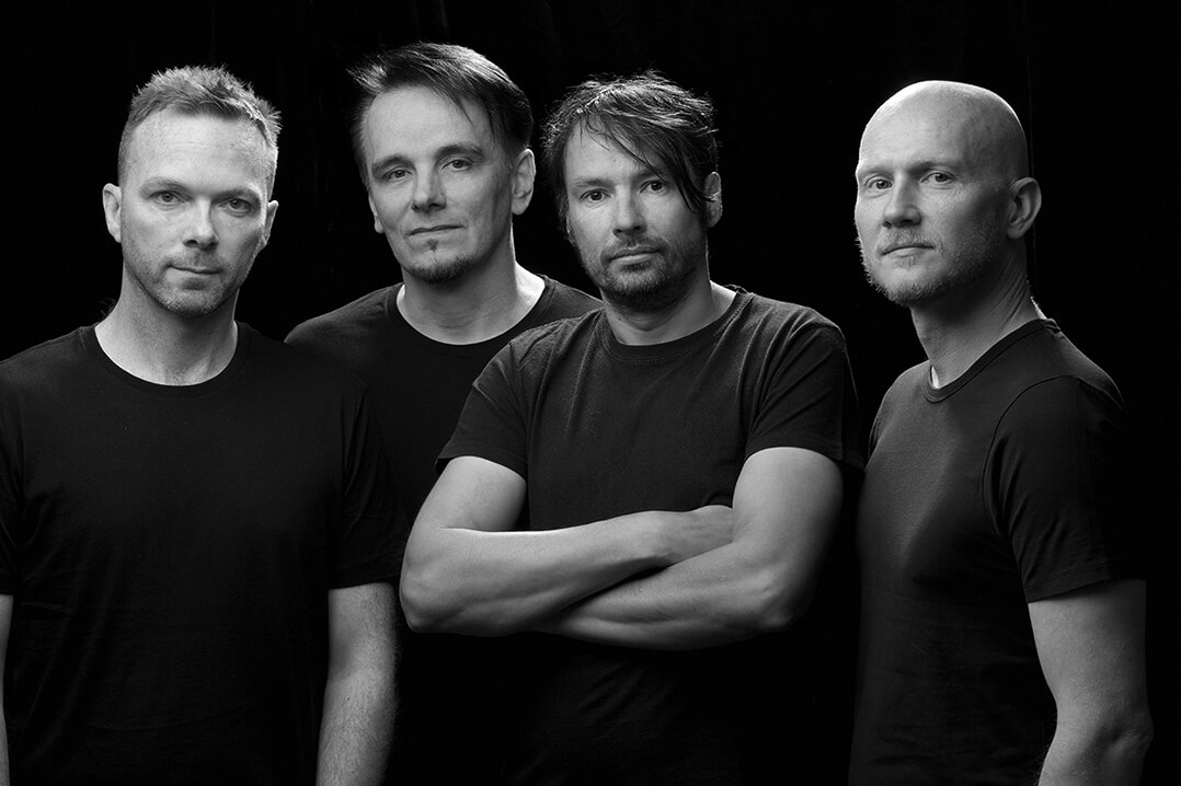 The Pineapple Thief photo