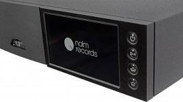 Naim NDX 2