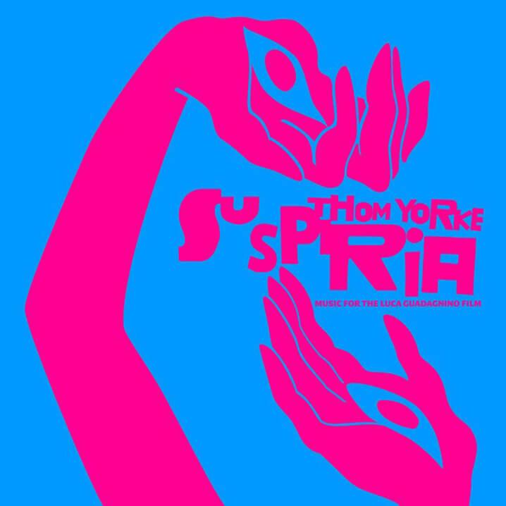 thom yorke suspiria soundtrack