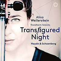 Alisa Weilerstein Transfigured Night. Haydn Schönberg