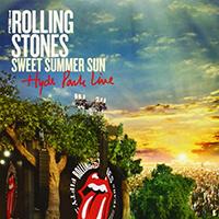 Rolling Stones - Sweet Summer Sun - Hyde Park Liv