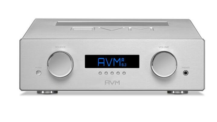 AVM Ovation A8.3