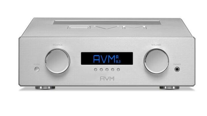 AVM Ovation A8.3
