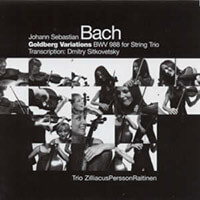 Bach/goldber-Variationen