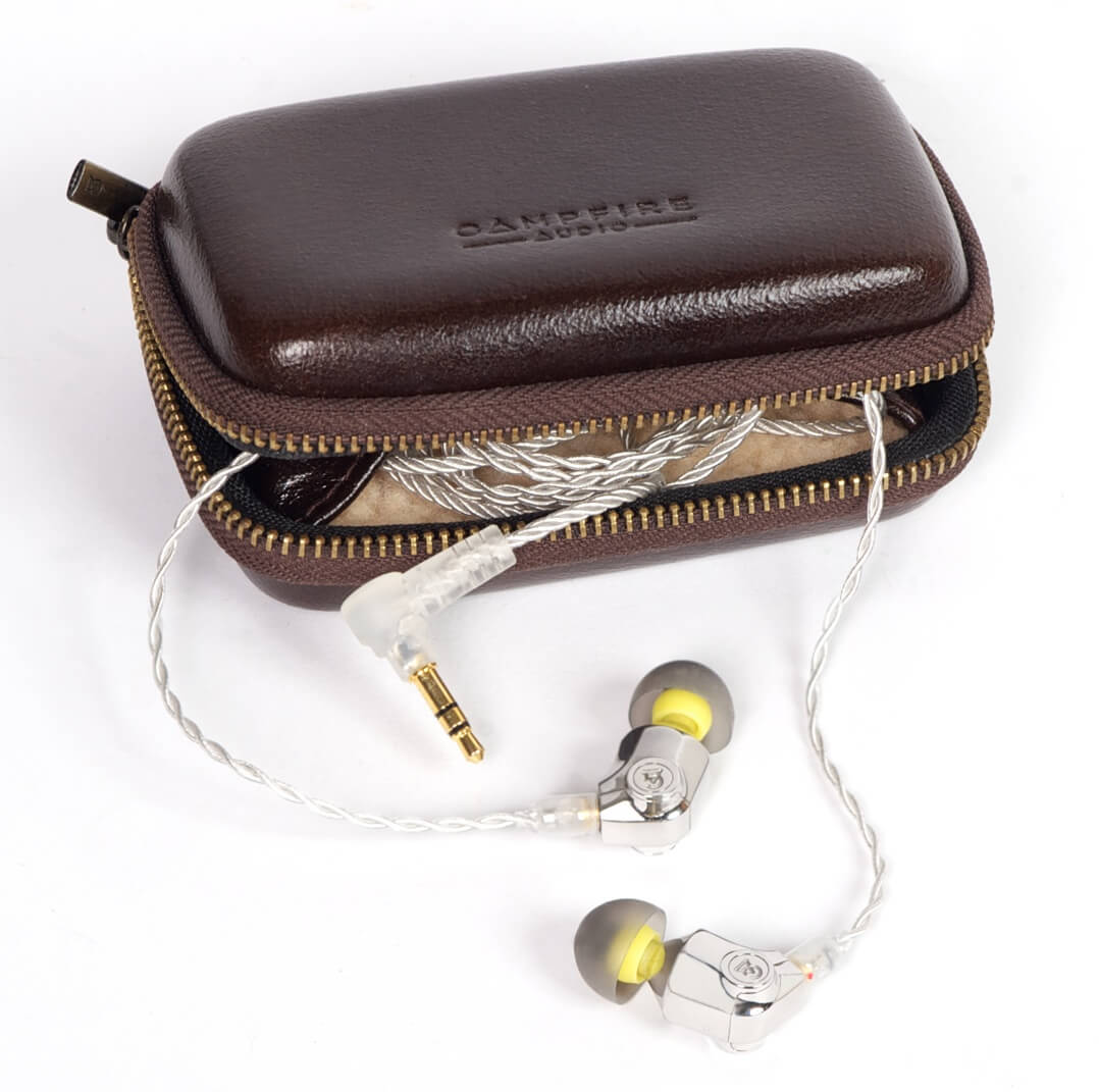 Campfire Atlas Case/Tasche