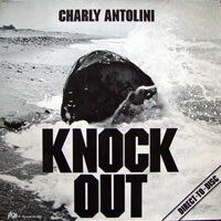 Charly Antolini CD
