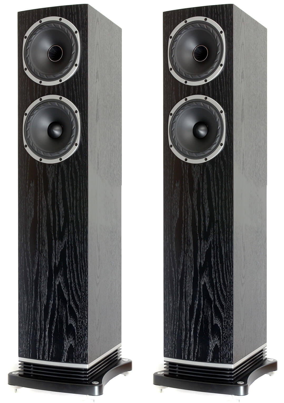 Fyne Audio F501, Paar