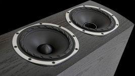 Fyne Audio F501 Teaser