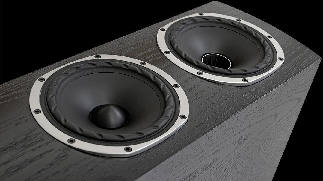 Fyne Audio F501 Teaser