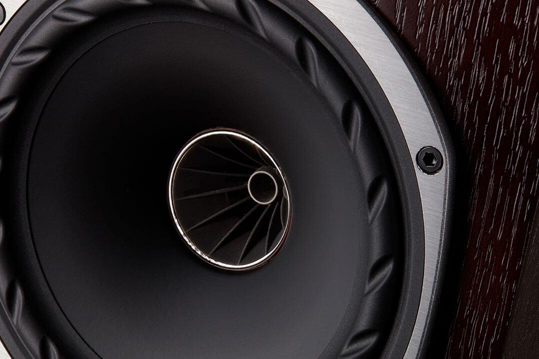 Fyne Audio F501 Koaxialtreiber
