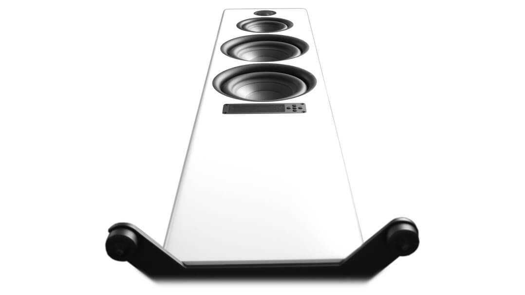 Nubert nuPro X-8000 Aktiv-Lautsprecher