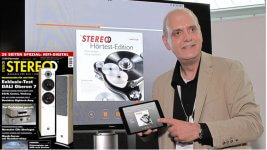 Stereo Workshop Matthias Böde