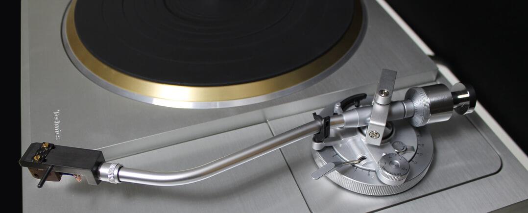 Technics SL-1000R Tonarm