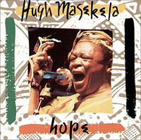 Hugh Masekela Hope