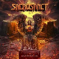 Necropolis - Sacrosanct