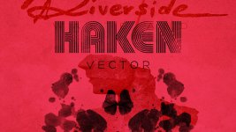 Riverside - Wasteland - Haken - Vector