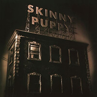 Skinny Puppys - The Process