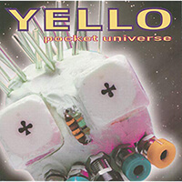 Yellos - Pocket Universe