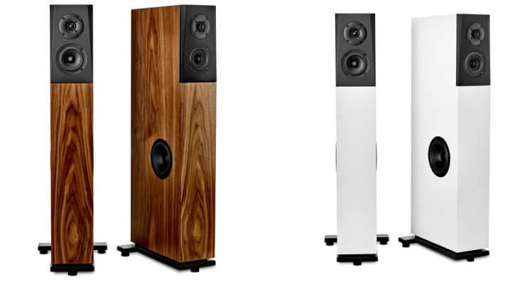 Bauer Audio LS 3g