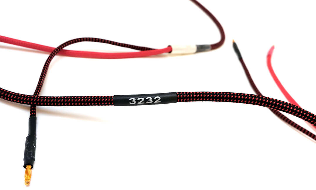 Black Cat Cable 3232