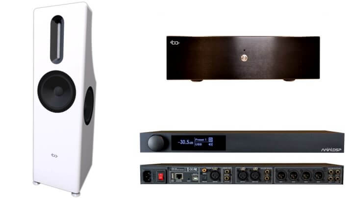 Bohne Audio BB-10L