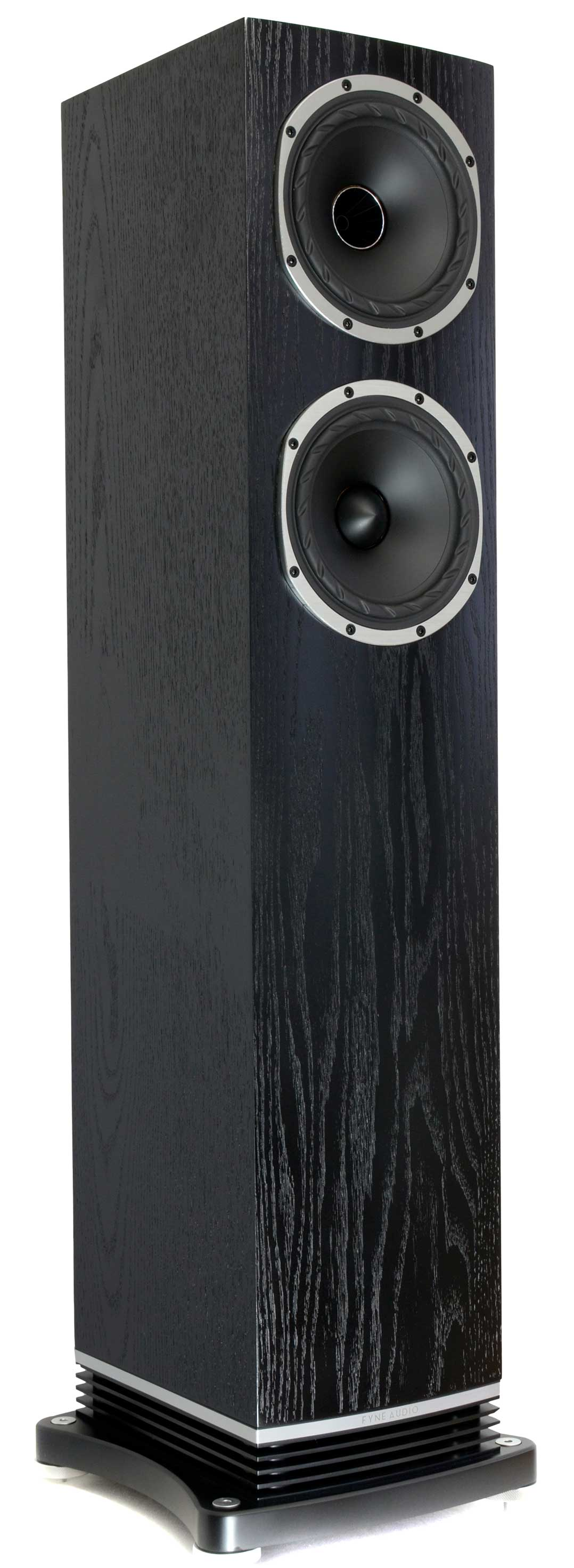 Fyne Audio F501, solo