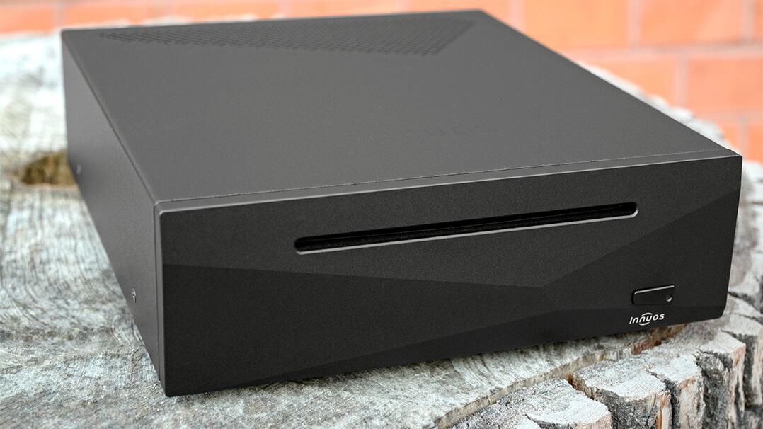 Innuos ZenMini Mk3