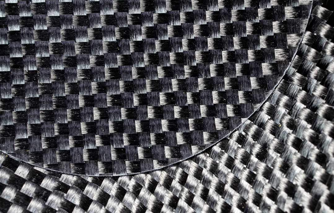 Die Membran des Tiefmitteltöners im Detail