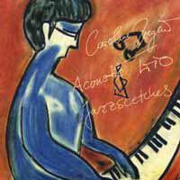 Jazzsketches des Caroline Wegener Acoustic Trios