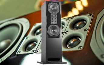 XTZ Cinema M8 Tower Lautsprecher