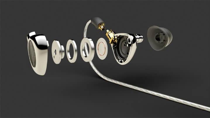 Byerdynamic Xelento wireless In-Ear-Kopfhörer