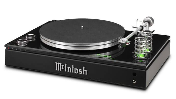 McIntosh MTI100 AC