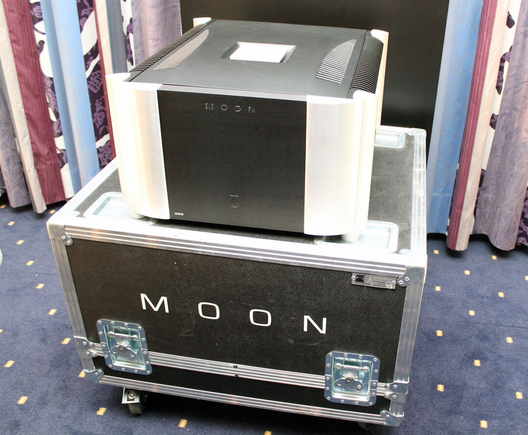 Moon Endverstärker