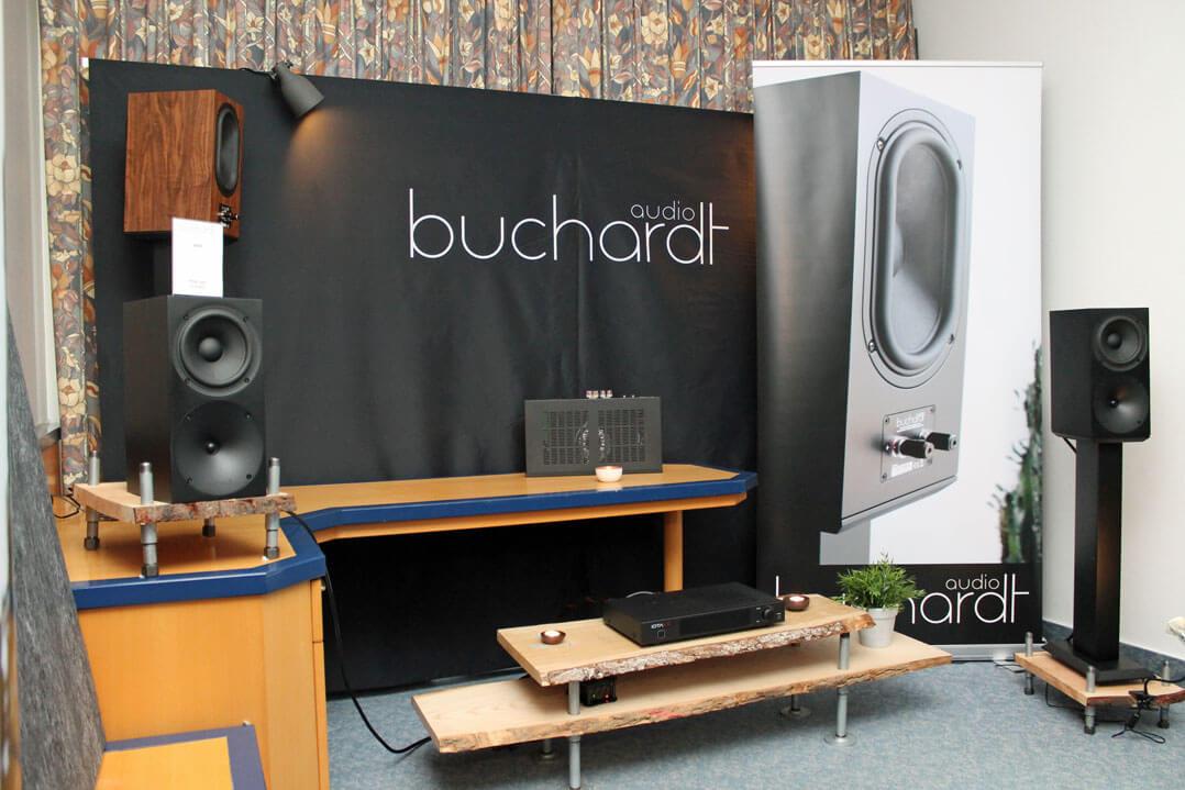 Buchardt und IOTAVX