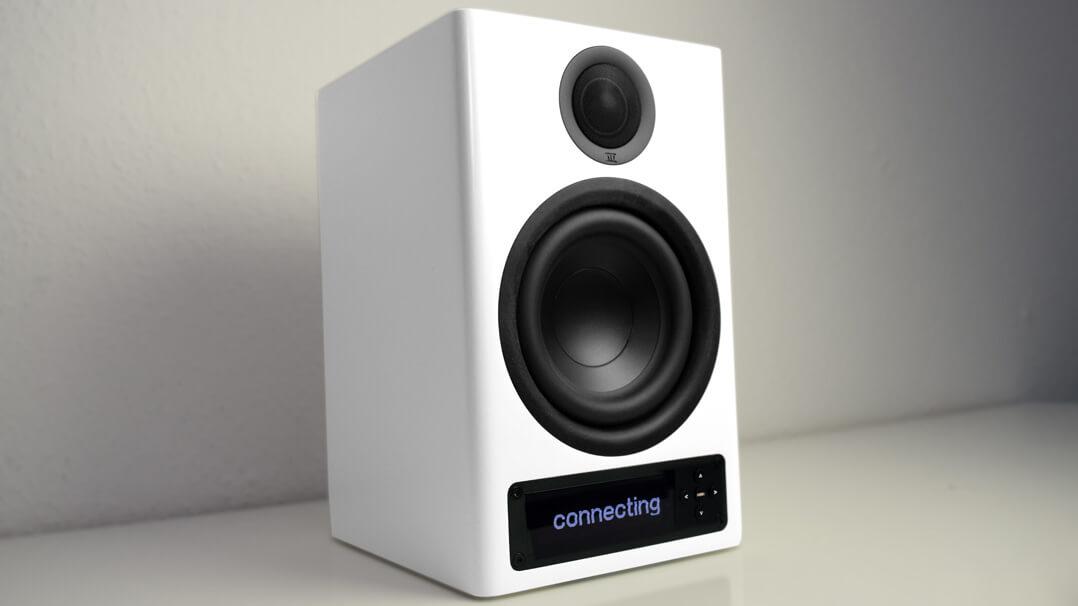Nubert nuPro X-3000 Aktiv-Lautsprecher