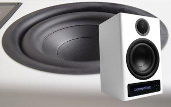 Nubert nuPro X-3000 Aktiv-Lautsprecher Test