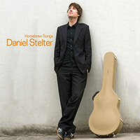 Daniel Stelter - Homebrew Songs