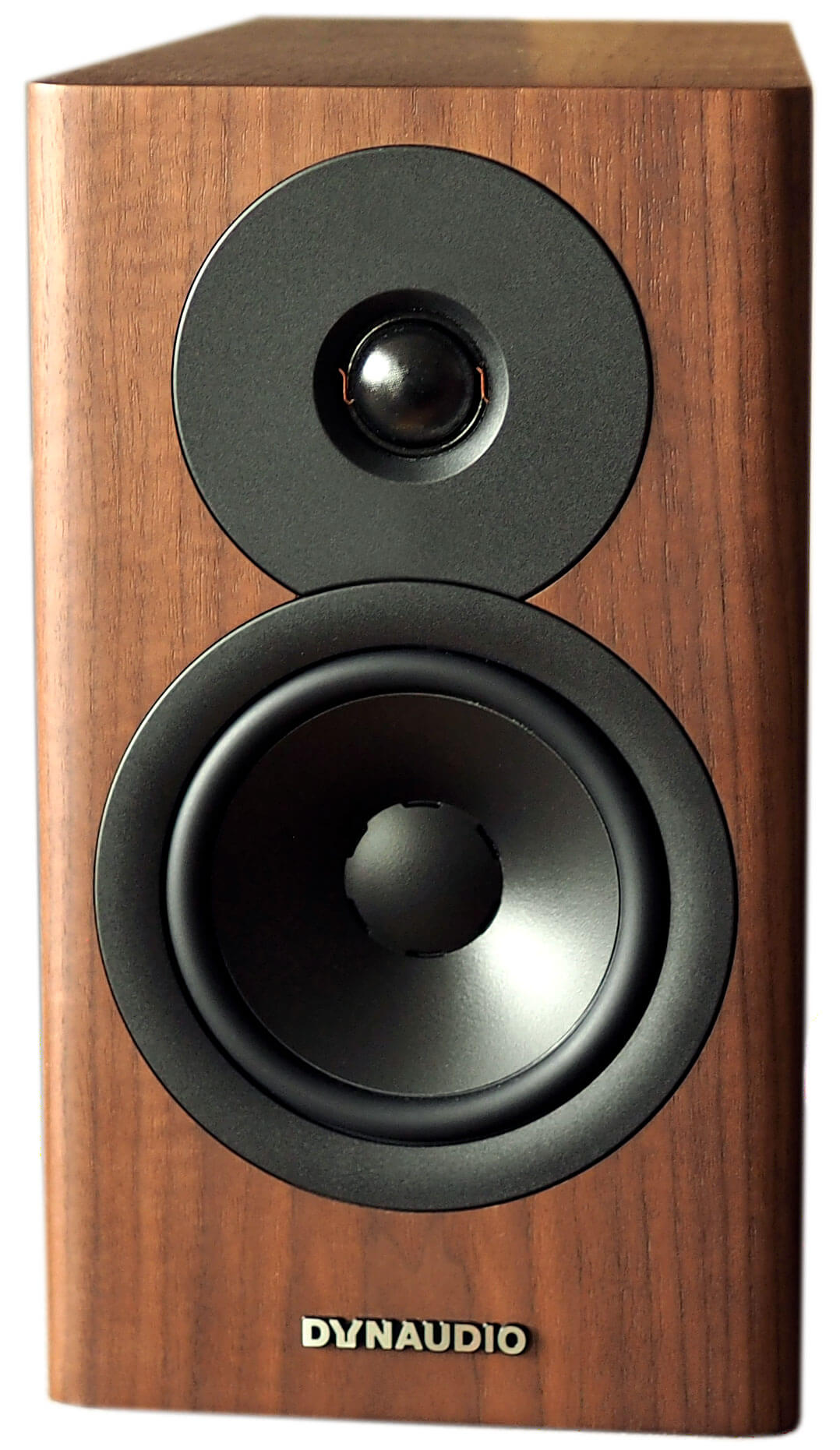 Dynaudio Evoke 10 - Walnuss-Furnier