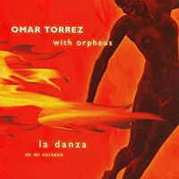 La Danza En Mi Corazon - Omar Torrez