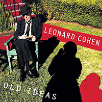 Leonard Cohen - Old Idea