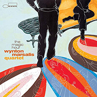 Magic Hour - Wynton Marsalis