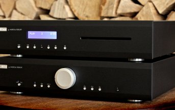 Musical Fidelity M2