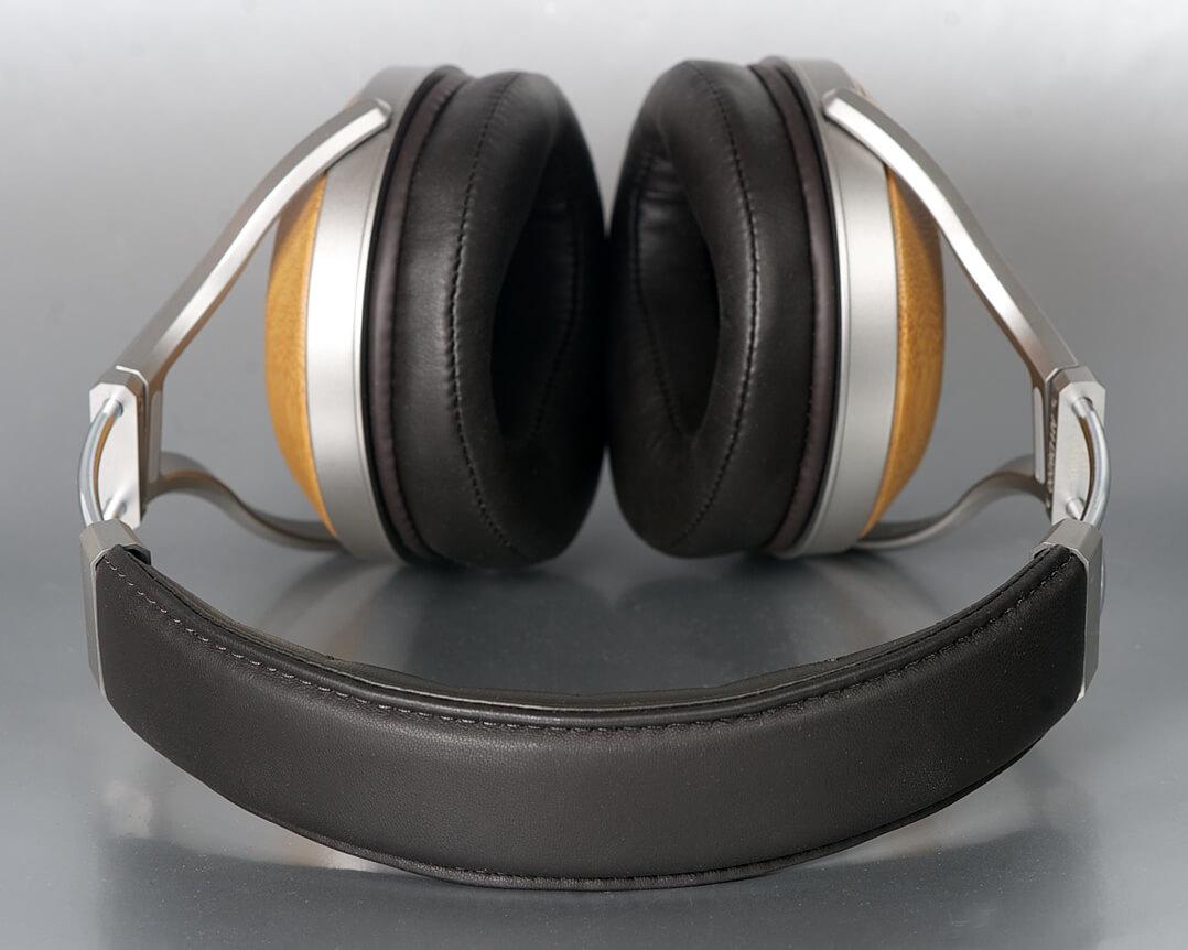 Denon AH-D9200 Kopfhörer beide Polster
