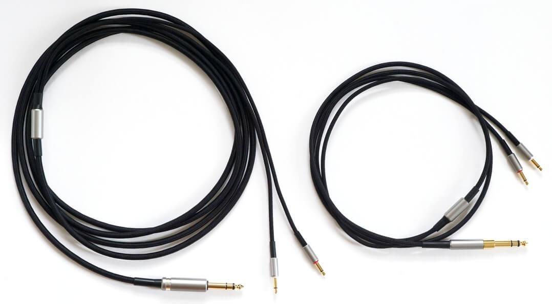 Denon AH-D9200 Kopfhörer Zubehör: Kabel