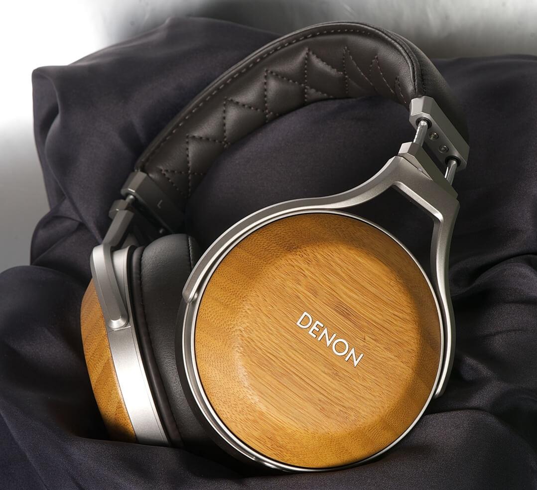Denon AH-D9200 Kopfhörer geschlossen