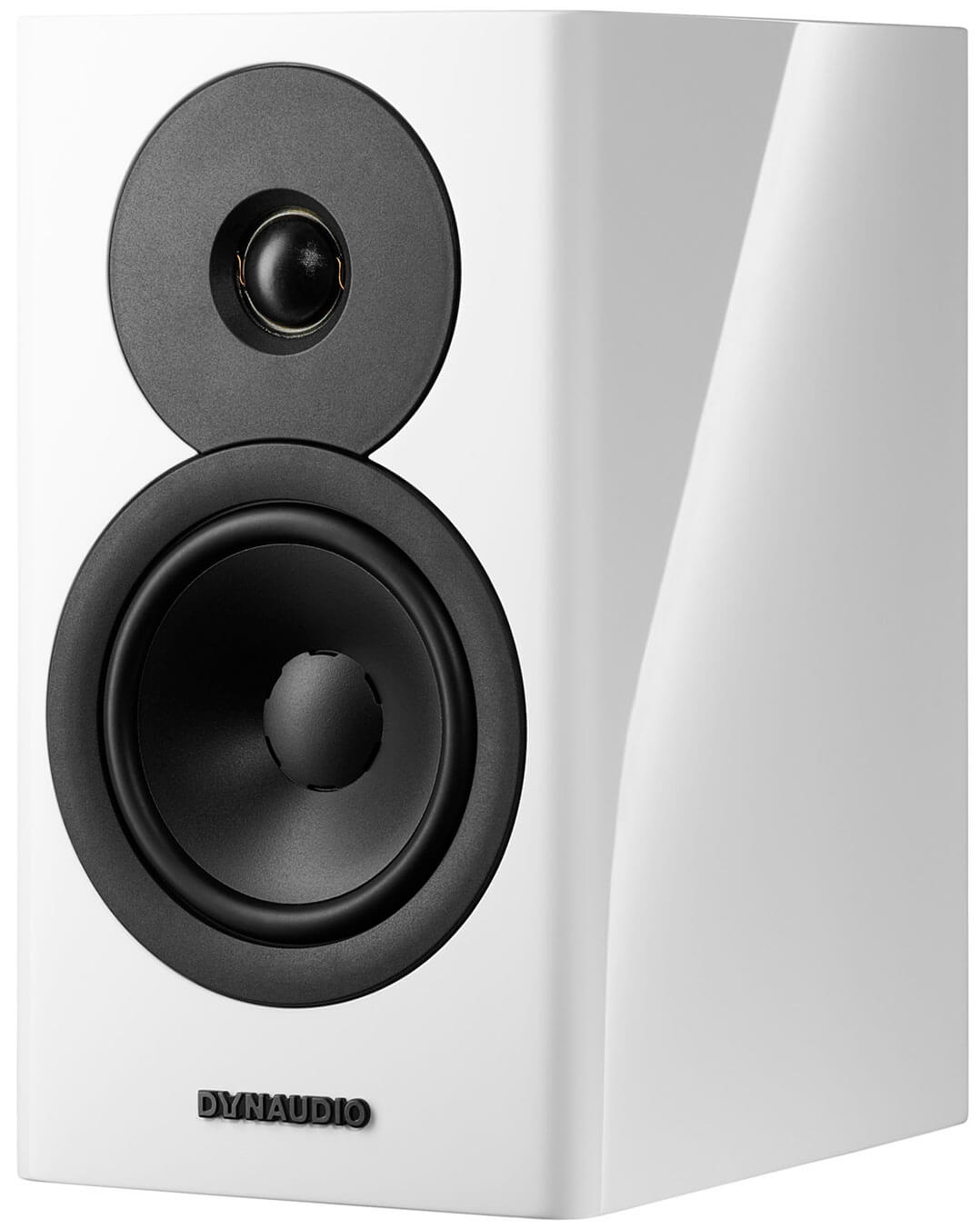 Dynaudio Evoke 10 in Weiß