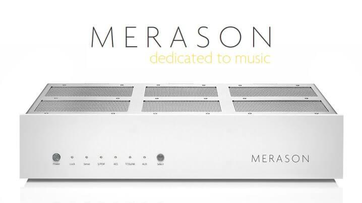 Merason DAC 1